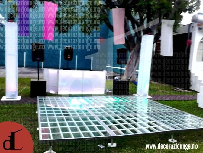 Renta de audio df para eventos 2 for Renta de albercas portatiles para fiestas df