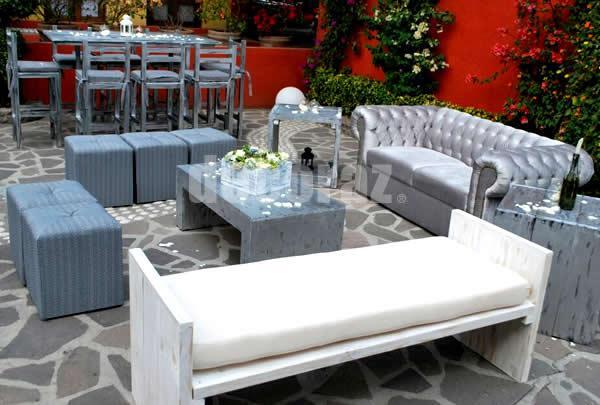 Salas Vintage Renta DFCDMX Renta de mobiliario vintage Salas